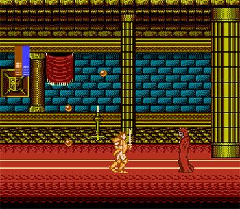 Imagen de la descarga de Castle of Dragon
