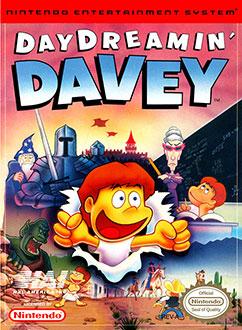 Portada de la descarga de Day Dreamin' Davey