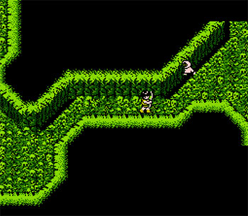 Imagen de la descarga de Dragon Buster II: Yami no Fuuin
