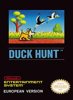 Juego online Duck Hunt (NES)