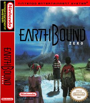 Juego online Earthbound (NES)