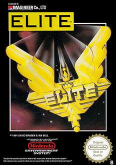 Juego online Elite (NES)