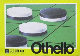 Family Computer Othello Nes Onlinemania