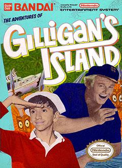 Portada de la descarga de Gilligan's Island