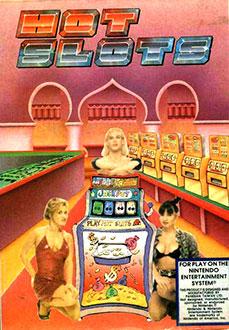 Portada de la descarga de Hot Slots