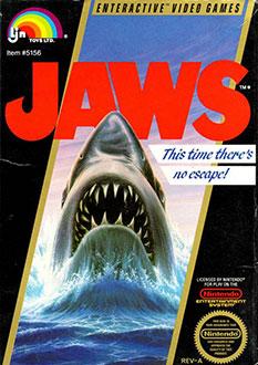 Juego online Jaws (NES)
