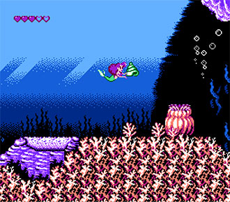 Imagen de la descarga de Disney's The Little Mermaid