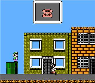 Imagen de la descarga de Mario is Missing!