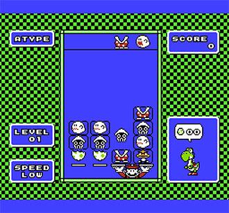 Imagen de la descarga de Mario & Yoshi