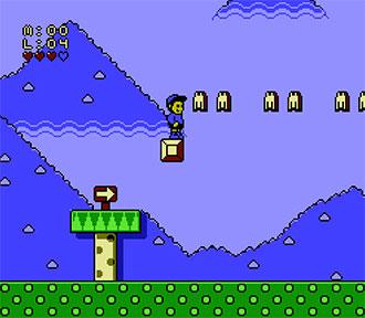 Imagen de la descarga de M.C. Kids