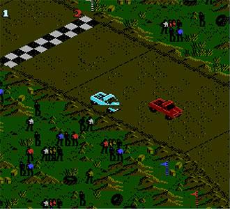 Imagen de la descarga de Monster Truck Rally