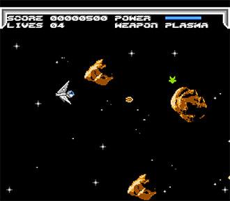 Imagen de la descarga de Moon Ranger