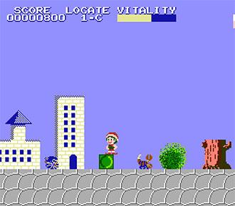 Imagen de la descarga de Mystery Quest