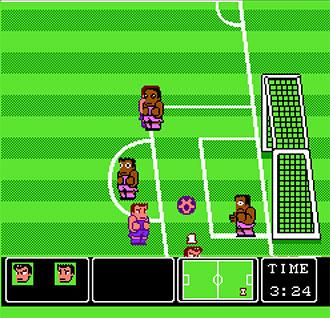 Imagen de la descarga de Nintendo World Cup