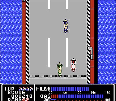 Imagen de la descarga de Rally Bike