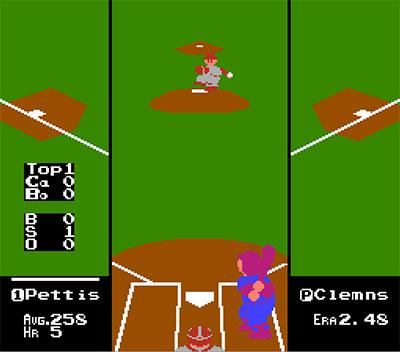 Imagen de la descarga de R.B.I. Baseball