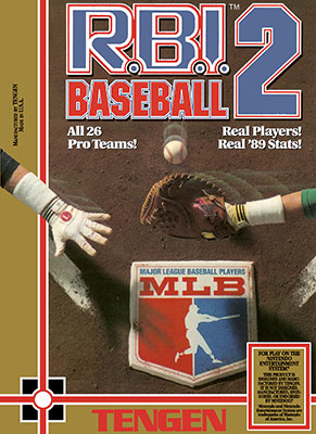 Portada de la descarga de R.B.I. Baseball 2