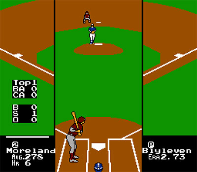 Imagen de la descarga de R.B.I. Baseball 2