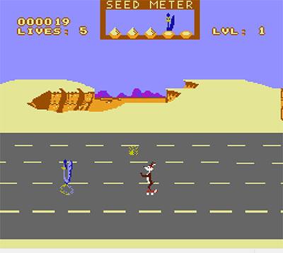 Imagen de la descarga de Road Runner