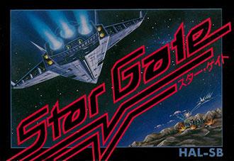 Juego online Stargate (NES)