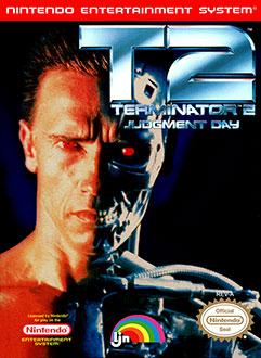 Portada de la descarga de T2: Judgment Day