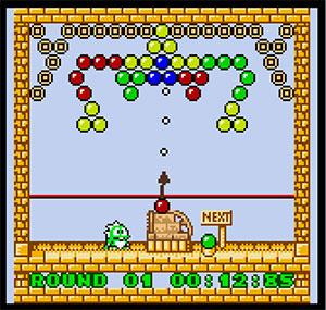 Imagen de la descarga de Bust-A-Move Pocket
