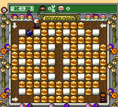 Bomberman '94 Special Version