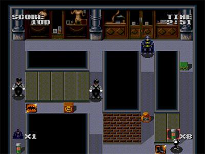 Imagen de la descarga de Batman