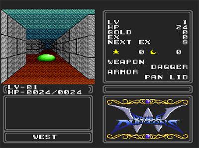 Imagen de la descarga de Double Dungeons