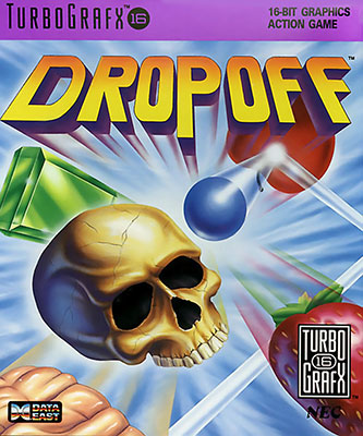 Portada de la descarga de Drop Off