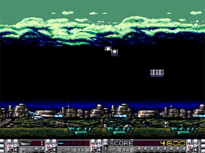 Imagen de la descarga de Aldynes: The Mission Code for Rage Crisis