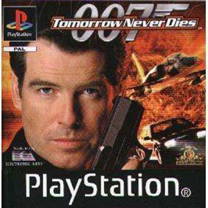 Juego online 007: Tomorrow Never Dies (PSX)