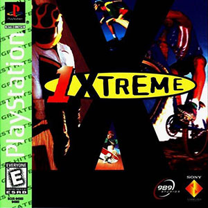 Juego online 1Xtreme (PSX)