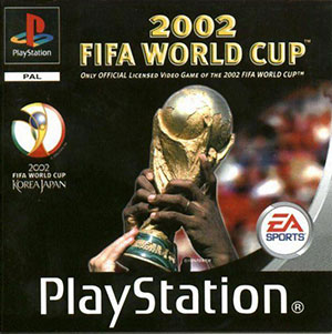 Juego online 2002 FIFA World Cup (PSX)