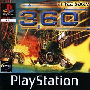 Juego online 360 (PSX)