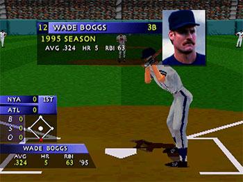 Imagen de la descarga de 3D Baseball