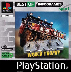 Portada de la descarga de 4X4 World Trophy