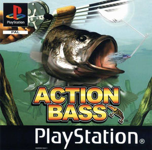 Portada de la descarga de Action Bass