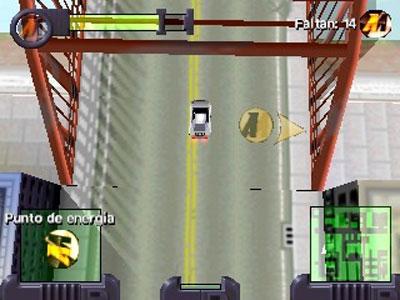 Imagen de la descarga de Action Man: Mission Xtreme