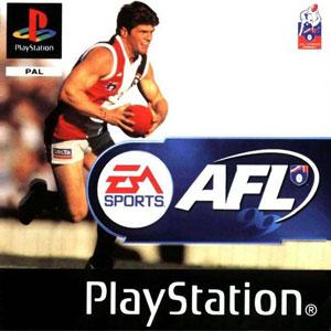Juego online AFL 99 (PSX)