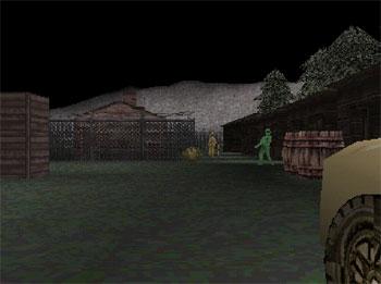 Imagen de la descarga de Army Men: Team Assault