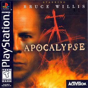 Portada de la descarga de Apocalypse