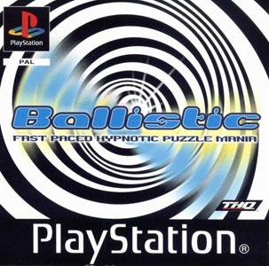 Juego online Ballistic (PSX)
