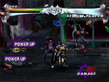 Imagen de la descarga de Batman Forever: The Arcade Game
