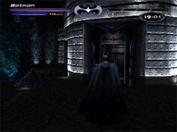 Imagen de la descarga de Batman & Robin