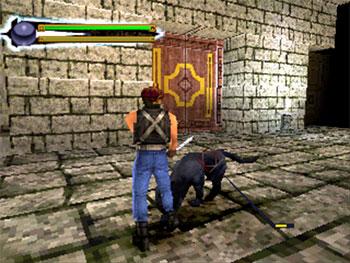 Imagen de la descarga de Blade Arts