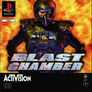 Juego online Blast Chamber (PSX)