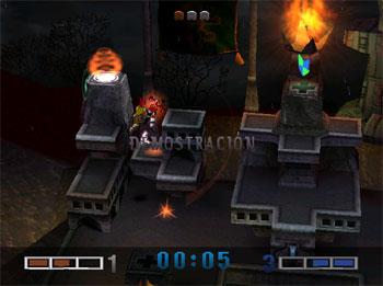 Imagen de la descarga de Bloodlines