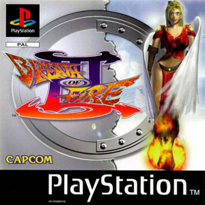 Juego online Breath of Fire III (PSX)