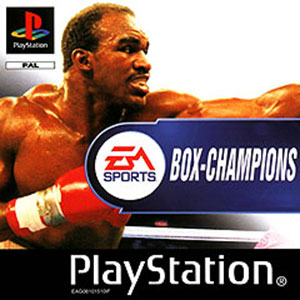 Juego online Box-Champions (PSX)